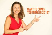 Want to Coach Together in 2019?