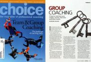 Choice Magazine Article