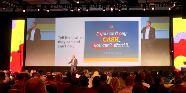 """Takeaway #2 From The 2019 """"Traffic & Conversion"""" Marketing Conference -> 5 Steps To Create Authority"""