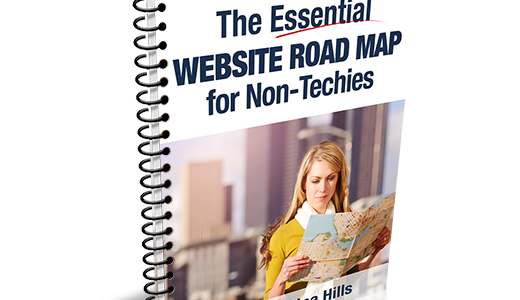 The Essential Website Roadmap For Non-Techies